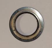 Шайба пружины клапана нижняя FS01-12-123