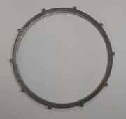 Диск конусный стальной 31535-31X08 31535-31X11