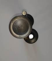Клапан двигателя впускной ZL02-12-111
