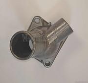 Патрубок крышка термостата 16323-63020