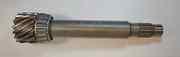 Вал редуктор АКПП 31495-81X20  31495-81X0A 31495-81X19   31495-80X76
