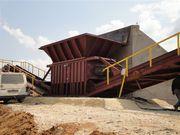 Промышленные дробильно-сортировальные комплексы от производителя.