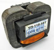Трансформатор ТП-118-(3, 5 Вт)-