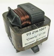Трансформатор ТП-214-(8, 5 Вт)