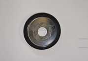 Шайба ролика натяжителя накладная внутр  11929-41B11 11929-41B12