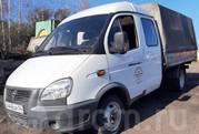 Продам (ГАЗ 330232) 2013г