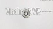 Шайба упорная клапана масляного 15135-15010