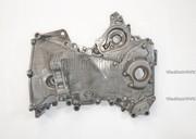 Лобовина двигателя  маслонасос 11310-40041