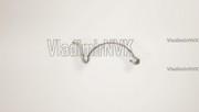 Крепление крышки воздушного фильтра  11210-40130