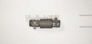 Шланг водяной клапана EGR  16261-B1180   16261-B1320