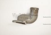 Патрубок системы охлаждения 11060-2F200  11060-53J11