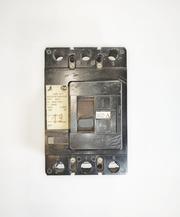 Выключатель автоматический ВА57 Ф35 100А