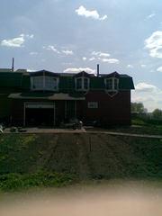 Продам дом в село Костенково